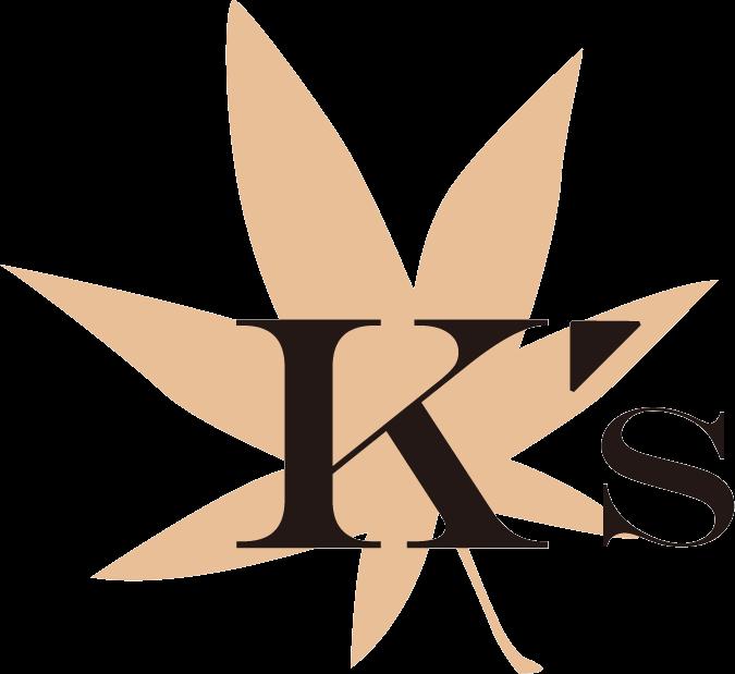 広島K'sカイロプラクティックロゴ